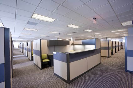 Office cleaning in Fredericksburg VA by Ullrich's Cleaning Services LLC